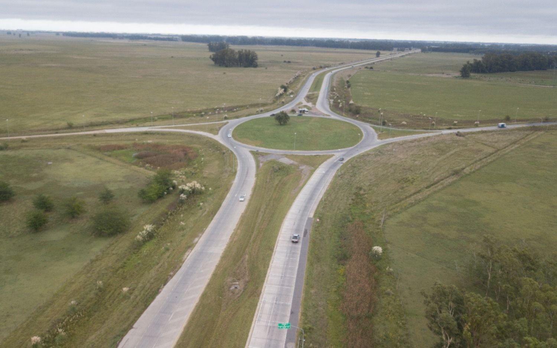 Llaman a Consulta Pública para el paquete de obras en la Ruta 6