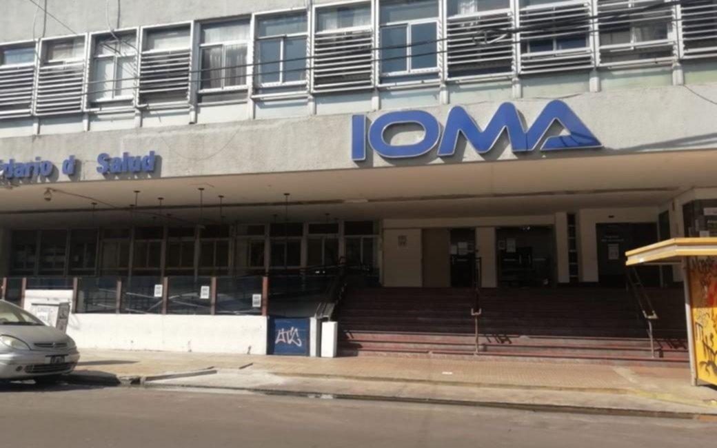 Testeos rápidos en La Plata para afiliados de IOMA: cómo y dónde hacerlo