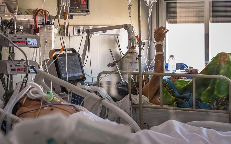 La ocupación de camas preocupa en las ciudades del interior bonaerense