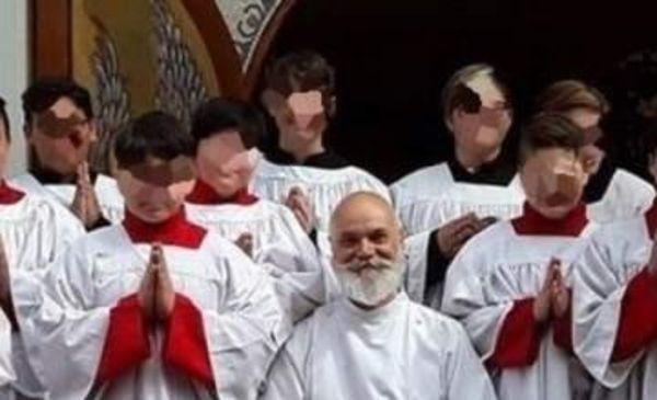 Apelan el beneficio de arresto domiciliario para el sacerdote acusado por presunto abuso