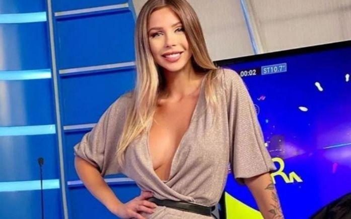 Romina Malaspina anunció que deja el periodismo: los motivos