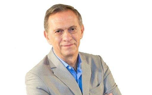 Marcelo Bonelli, otro periodista que se suma a la lista de famosos con coronavirus