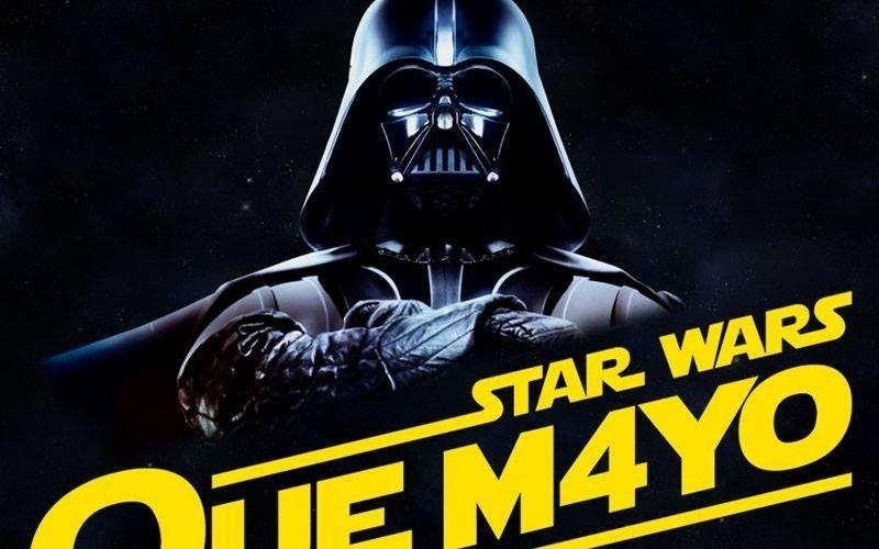Enterate por qué se celebra hoy el Día Mundial de Star Wars y... que la fuerza te acompaña