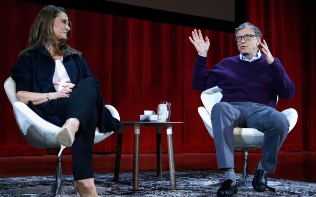 El divorcio de Bill Gates: ¿podría dejar de ser uno de los más ricos del mundo?