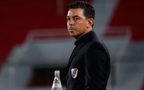 Se suspendió el partido de River en Colombia: se juega el jueves en Paraguay