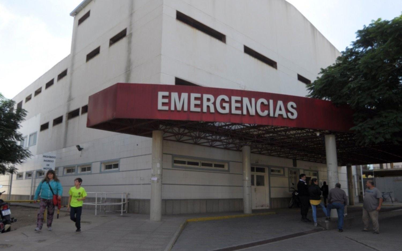 """Bahía Blanca: """"Estamos trabajando para sumar camas en el hospital"""""""