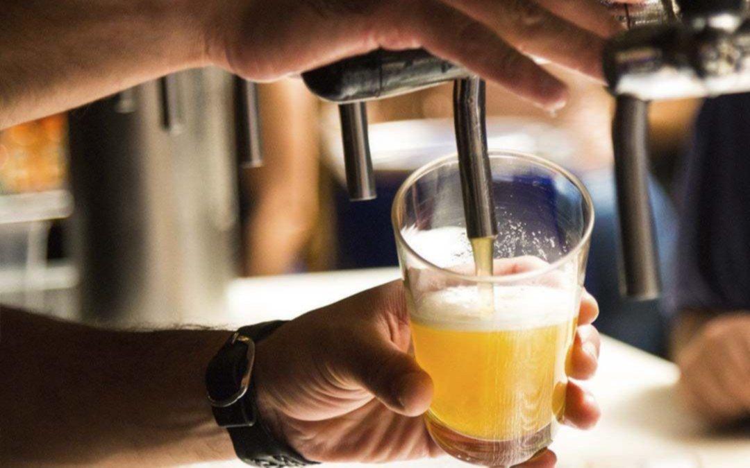 En Nueva Jersey le regalan cerveza a cada vacunado contra el coronavirus
