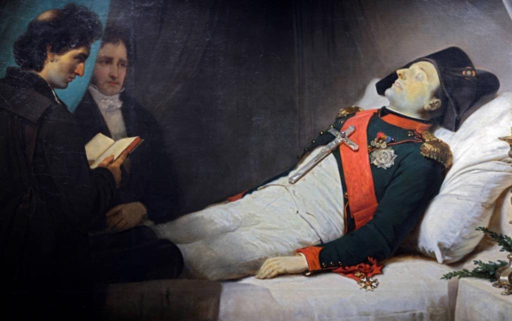 Polémico bicentenario de Napoleón: ¿héroe o esclavista?