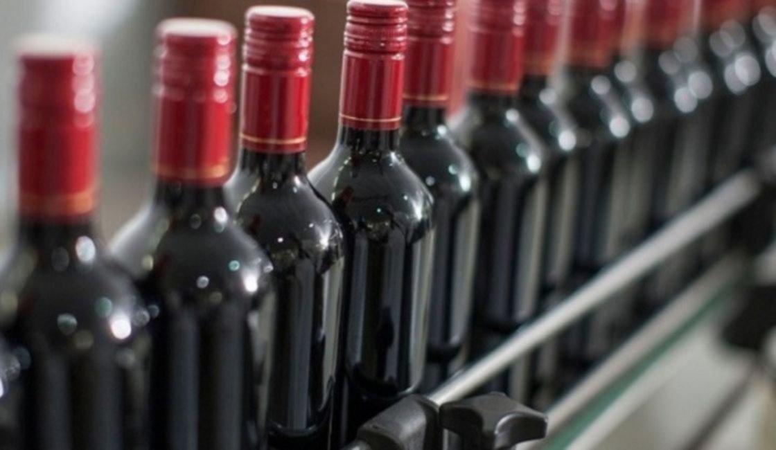 En abril, volvieron a crecer las exportaciones de vinos