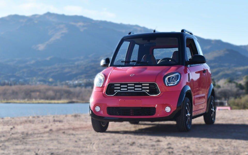 Sale a la venta Tito, un auto eléctrico argentino: cuánto cuesta