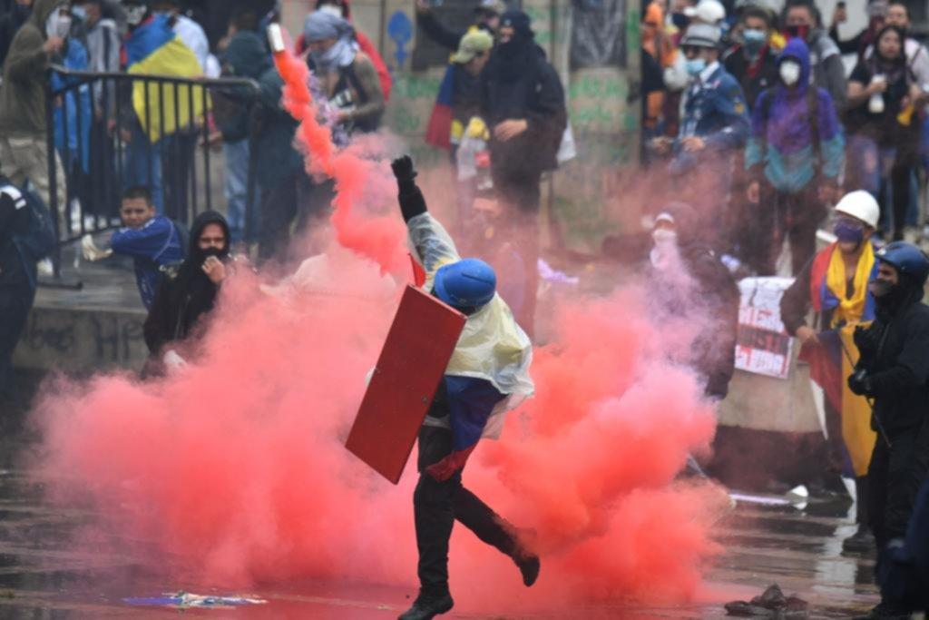 Crece en Colombia el malestar contra el Gobierno de Duque