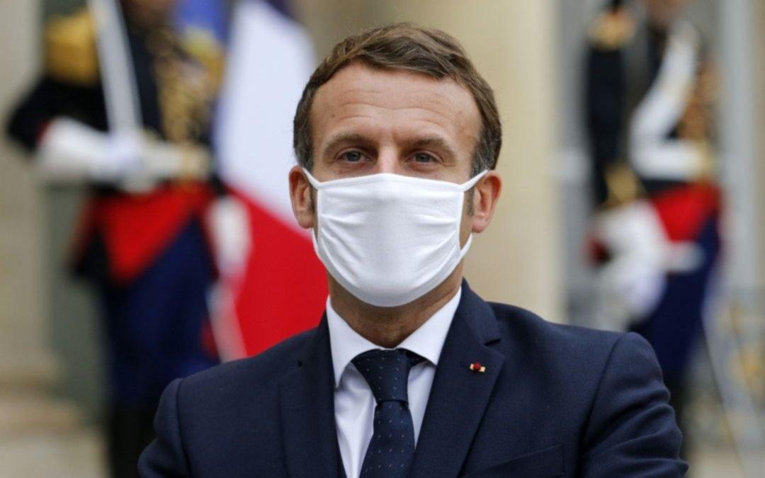 Rusia y Francia respaldan la liberación depatentes de las vacunas anti Covid