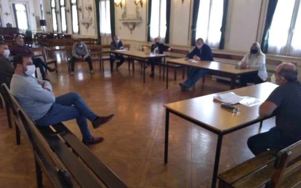 El municipio bonaerense al que sólo le queda una cama de terapia intensiva: preocupación