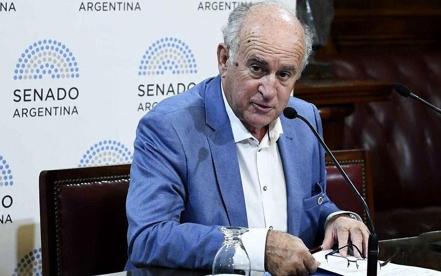 Avanza en el Senado el proyecto para que fondos del FMI se destinen a paliar la pandemia