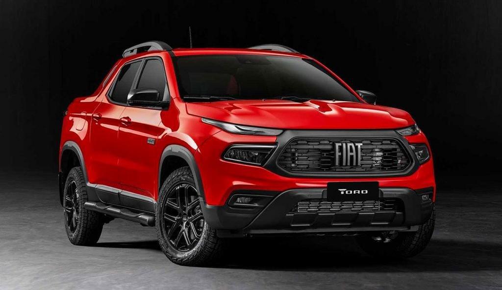 El Toro, con modificaciones estéticas y nuevo motor turbo