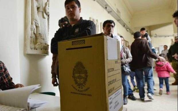 Ya está el padrón provisorio para las elecciones: enterate si tus datos son correctos