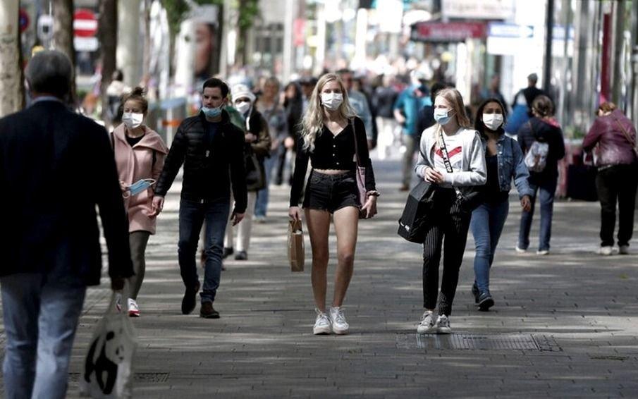 El aire seco favorecería la transmisión del coronavirus