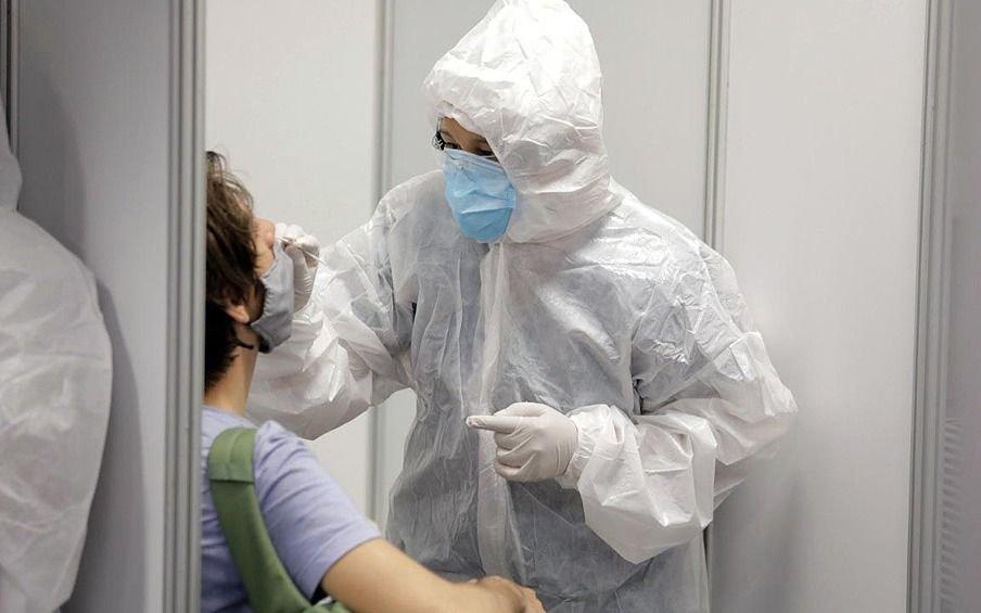 Otro salto del coronavirus en Argentina: 611 muertes y 22.552 nuevos casos
