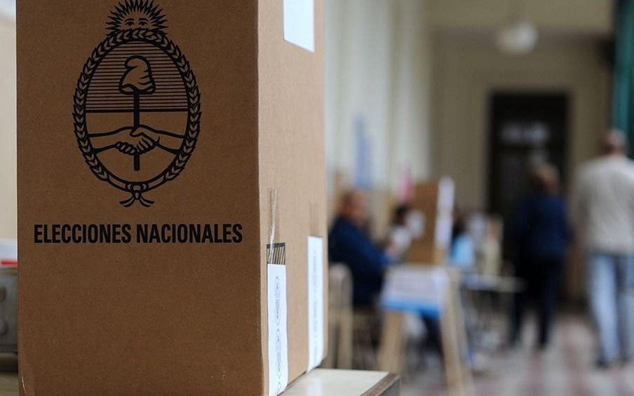 Avanzó el acuerdo para postergar un mes las PASO y las elecciones generales