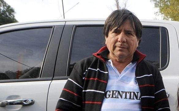 Murió Manuel Valdez, el conocido Brujo de Gorina