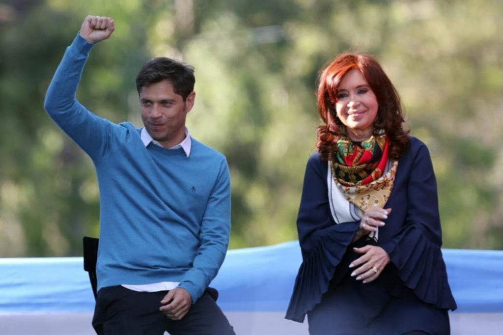 Kicillof pidió frenar la inflación y Guzmán insistió contra los subsidios a la energía