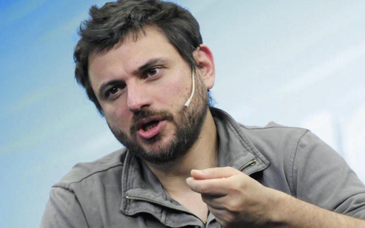 """Juan Grabois criticó duramente al Gobierno por la Tarjeta Alimentar: """"Es una política estúpida"""""""