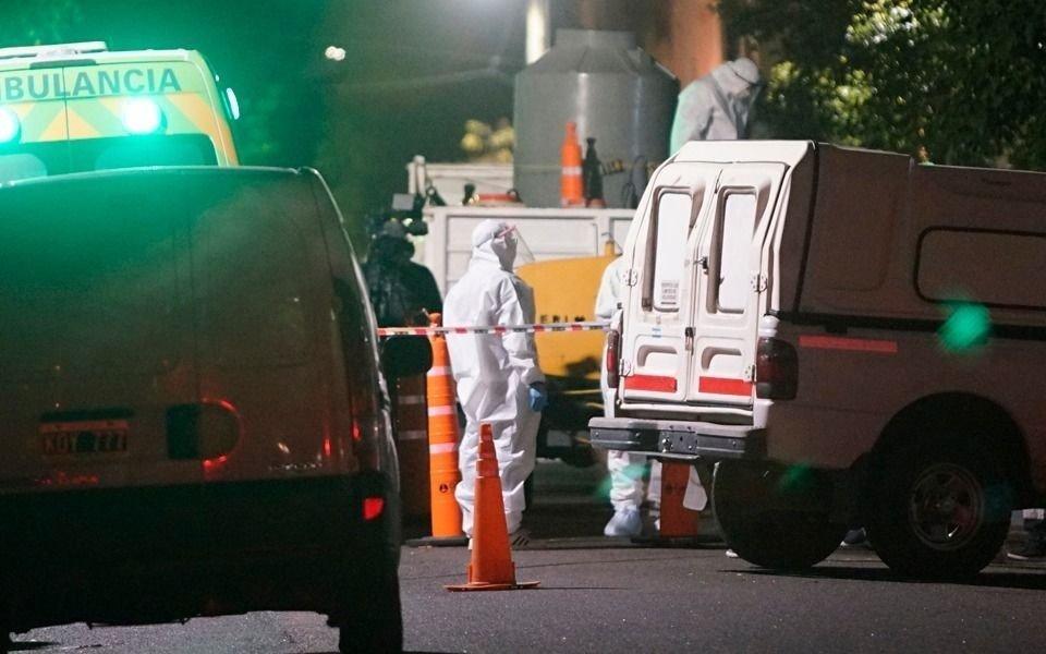 COVID en La Plata: reportan 13 muertes y 129 casos en las últimas 24 horas