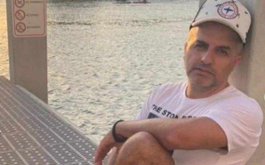 Angel de Brito se enteró en Miami que tiene coronavirus y no podrá volver al país