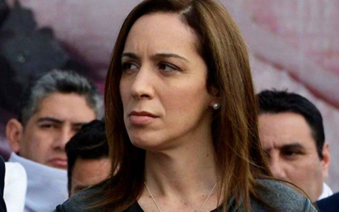 """Vidal, contra la vacunación en Camioneros: """"Es porque Moyano es más amigo del Presidente"""""""