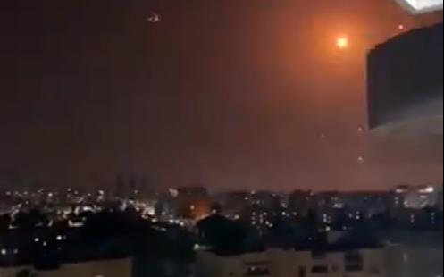 Máxima tensión: al menos 20 muertos por bombardeo en el norte de Franja de Gaza