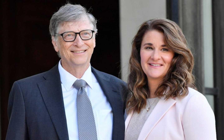 Melinda Gates llamó a abogados de divorcio en 2019 después de que revelaran los vínculos de Bill con Jeffrey Epstein