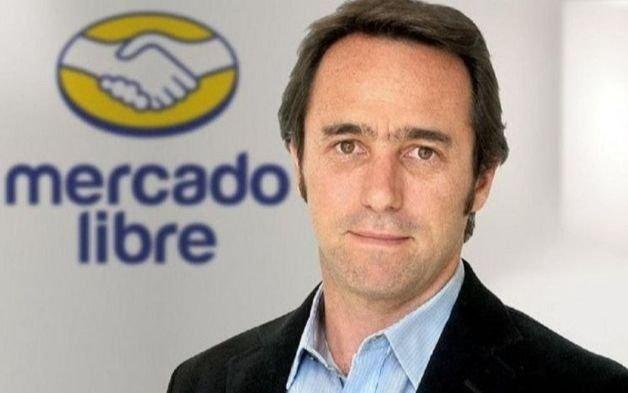 ¡Se picó! Fuerte cruce entre Galperín y empresario uruguayo por la crisis en Medio Oriente