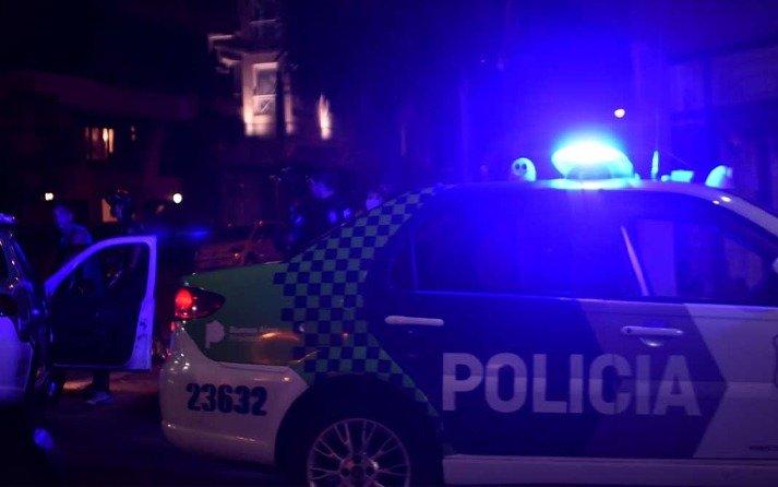 Matan a un policía que había ido a verificar una fiesta clandestina en Mar del Plata