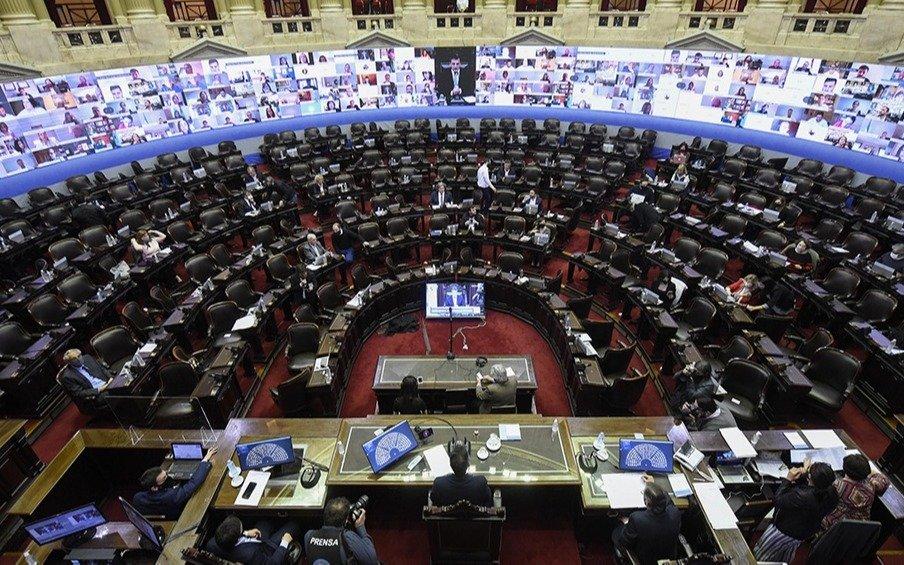 Semana clave en Diputados por la postergación de las legislativas y cambios en el Ministerio Público