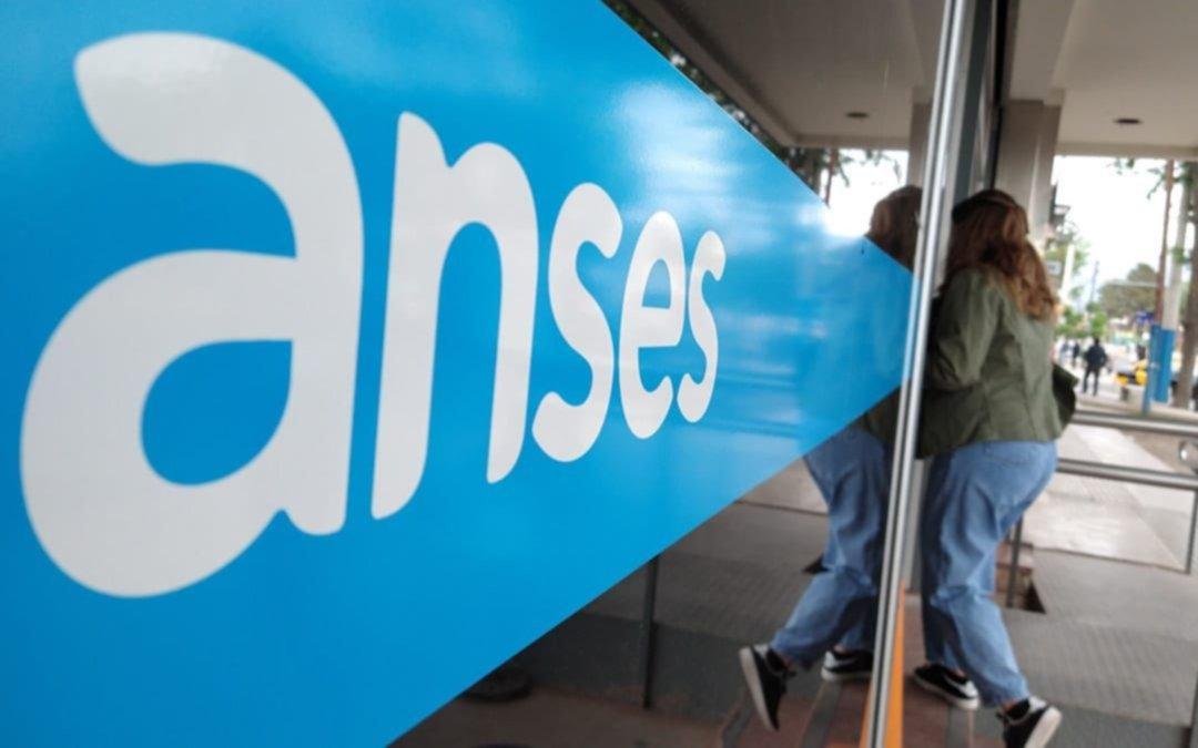 La Anses abonará mañana jubilaciones, asignaciones y programas Hogar y Repro II