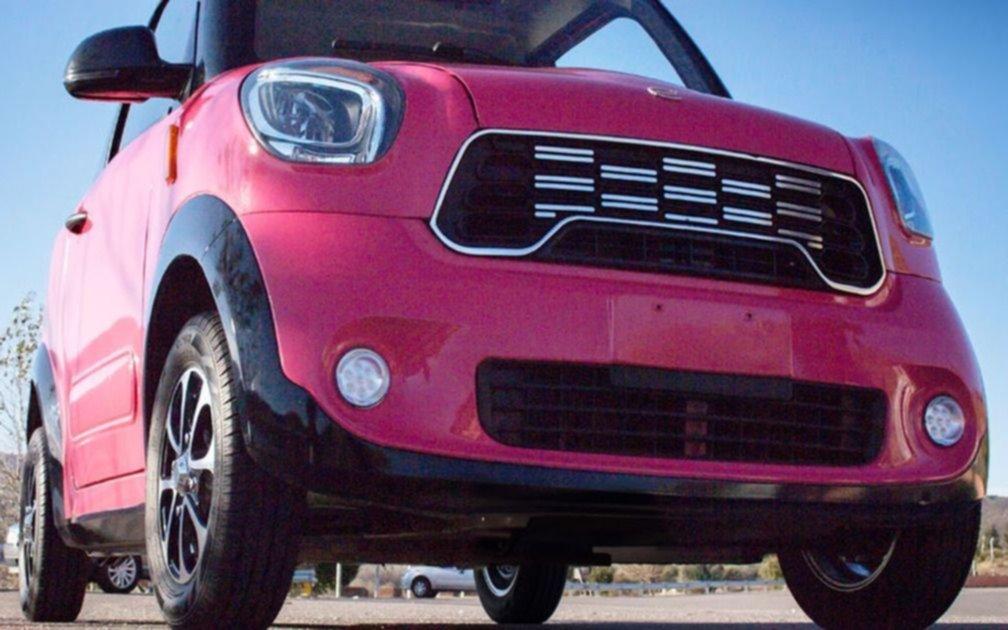Le ponen fecha a la segunda preventa de Tito, el auto eléctrico argentino que es furor