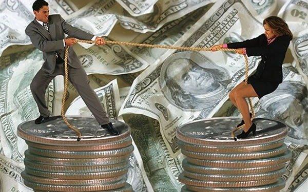 ¿Cuáles son los cinco grandes errores de la economía en común cuando se vive en pareja?