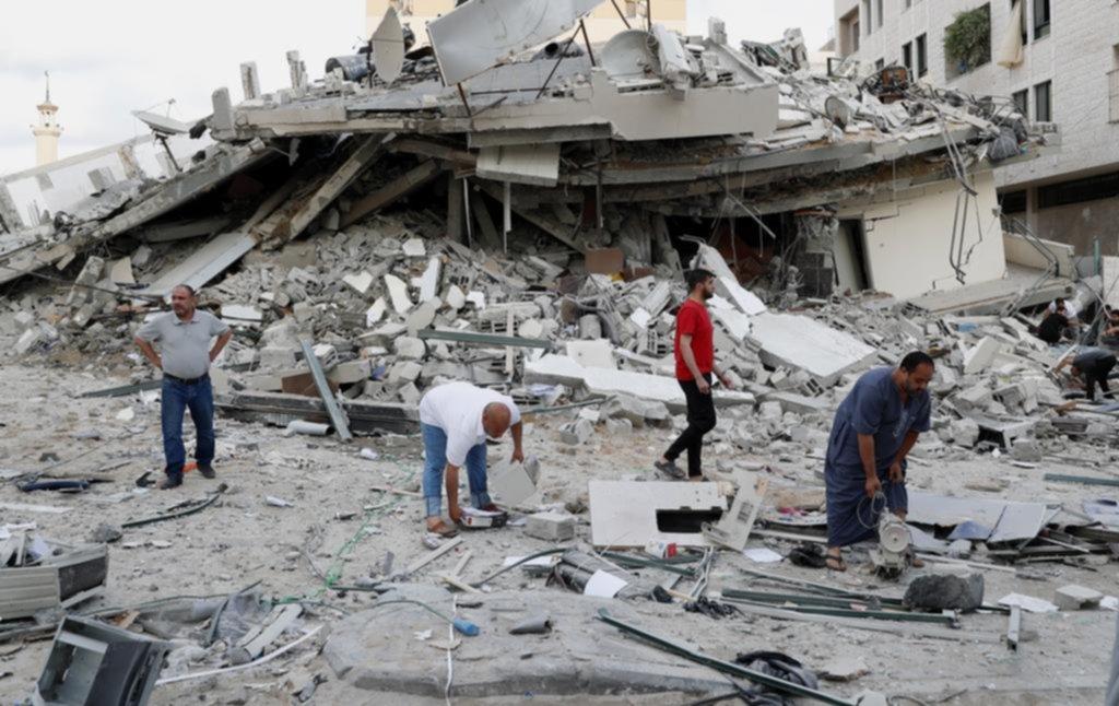 Israel abatió a un comandante de la milicia Yihad Islámica