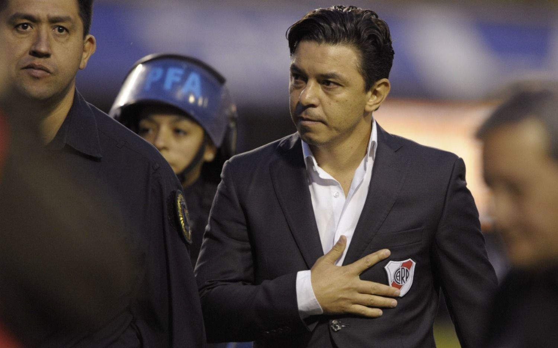 Con 25 casos de Covid, River hizo un pedido especial a Conmebol para jugar la Libertadores