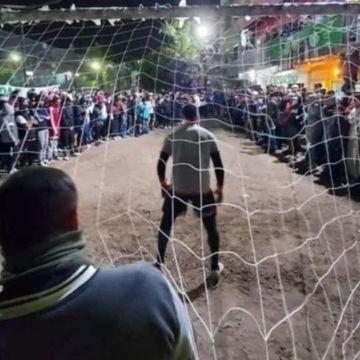 Una historia particular: de atajar penales en Villa Oculta a figura del Superclásico