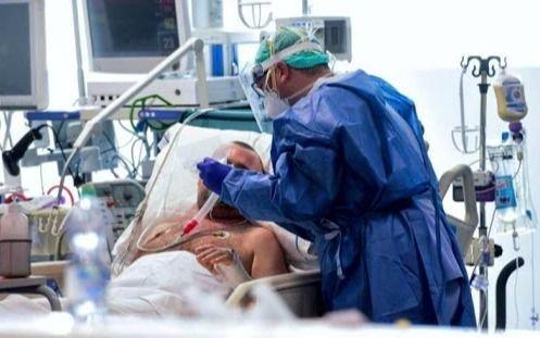 Advierten que sistema de terapia intensiva podría colapsar en Córdoba