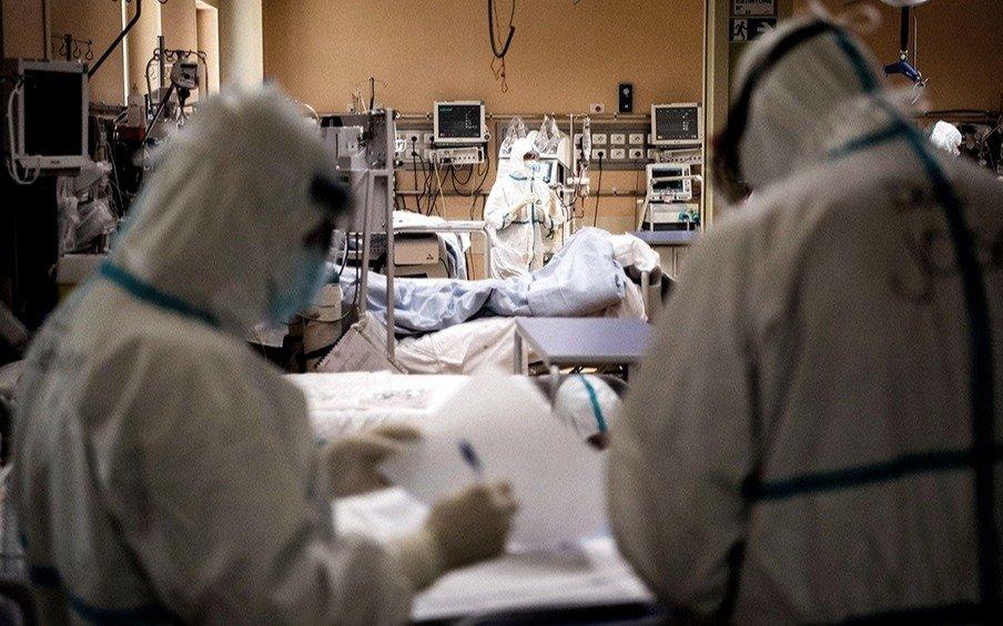 Récord: Argentina registró 745 fallecidos y 35.543 contagios en las últimas 24 horas