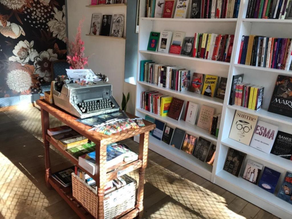 Tendencias: la lectura en tiempos de pandemia y el fenómeno de las librerías barriales