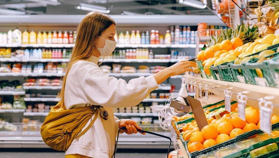 Para consultoras, la inflación se ameseta en el 4 por ciento pero los alimentos suben más