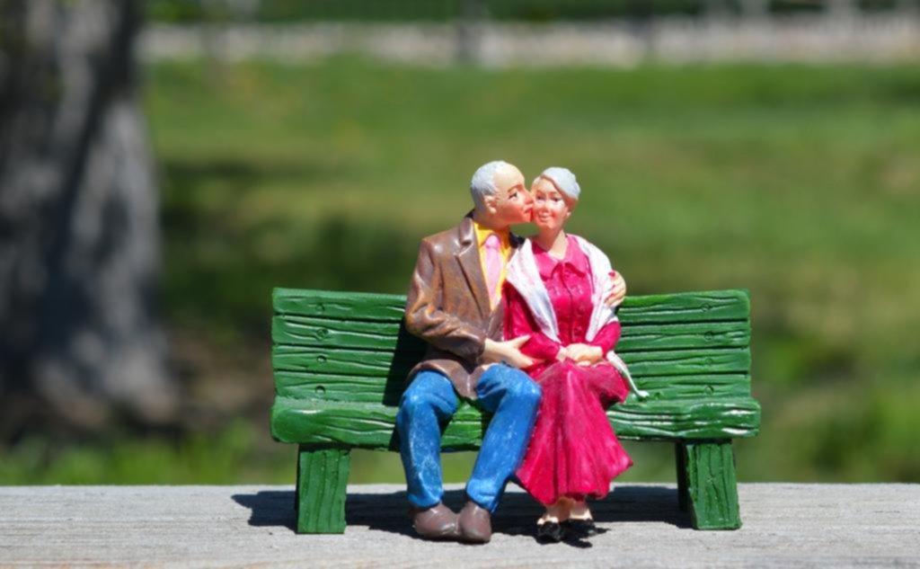 Sexo y tercera edad: mitos, verdades y tabúes después de los 60 años