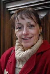 Mónica Villa entre la televisión y el teatro