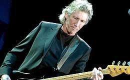 ¿Roger Waters en La Plata?