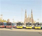 El Municipio intimó a empresas de micros a actualizar unidades
