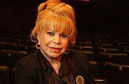 Falleció la cantante Estela Raval