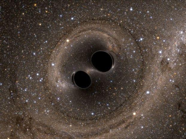 Desde Argentina, rastrean las ondas gravitacionales de Einstein